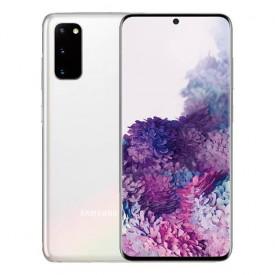 Samsung Galaxy S20 G981B 5G Dual Sim 128GB - White EU