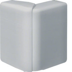 SL200803D1 - Âng.exterior var. SL20080, alumínio HAGER EAN:4012740895101