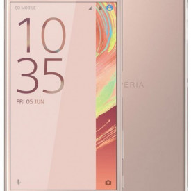 Sony Xperia X F5122 Dual Sim 3GB RAM 64GB LTE - Rose Gold EU