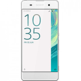 Sony Xperia XA Dual F3116 16GB LTE - White EU