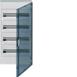 VB418TP - vega sup. porta transp. 4 filas 72M HAGER EAN:3250611019534
