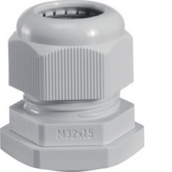 VZ032M - Bucin IP65, M32 HAGER EAN:3250616669543