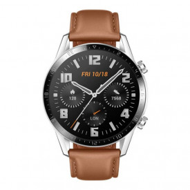 Watch Huawei Watch GT 2 Classic 42mm - Leather Beige EU