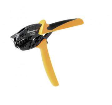 Weidmuller CTF PV WM4 - Ferramenta cravar fichas WM4 até 6mm 1222870000
