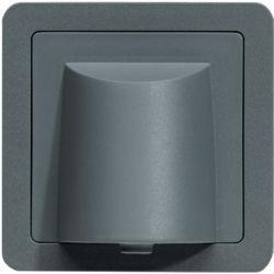 WNA155 - cubyko - Saída de cabo, cinzento HAGER EAN:3250617174558