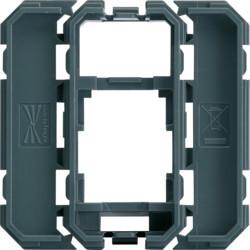 WXF202 - gallery Adaptador RJ45 Keystone HAGER EAN:3250617192026