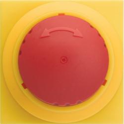 WXF611 - gallery 2M Interruptor emergência HAGER EAN:3250617198707