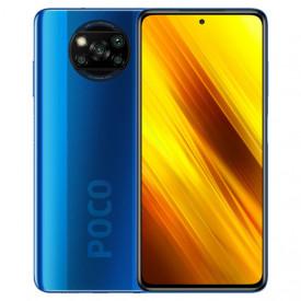 Xiaomi Pocophone X3 NFC Dual Sim 6GB RAM 64GB - Blue EU
