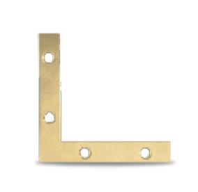 003802730 - Alinhamento quadrado 100x100x16mm bricomatado 8433373027305