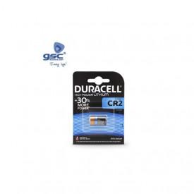 009000143 - 5000394020306 Pilha lítio Duracell Ultra M3 CR2 Blister 1