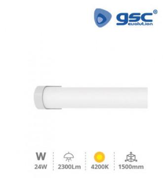 203800031 - Régua LED eletrónica T8 Kolari 24W 4200K