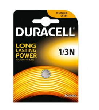 24582 PILHA DURACELL LITIO HIGH POWER 1/3N BL.1