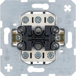 633023 - Interruptor triplo, 16AX 400V BERKER EAN:4011334234326