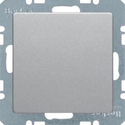 6710096084 - Q.x - espelho cego, alumínio BERKER EAN:4011334443827