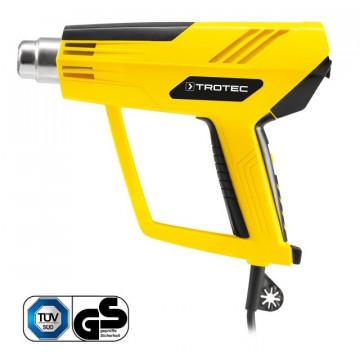 TROTEC Pistola de Ar Quente HyStream 2100