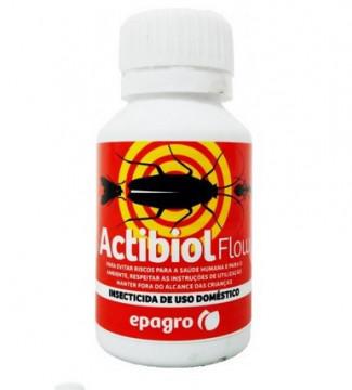 Higiene e Limpeza - 2954 - Actibiol Flow Frasco 50ml Lacrilar