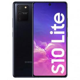 Samsung Galaxy S10 Lite G770 LTE Dual Sim 6GB RAM 128GB - Black EU