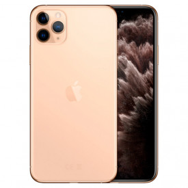 Apple iPhone 11 Pro 64GB - Gold DE