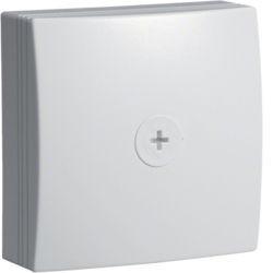 ATA707599010 - Caixa de derivação ATA 75x75x32 HAGER EAN:4012740865500
