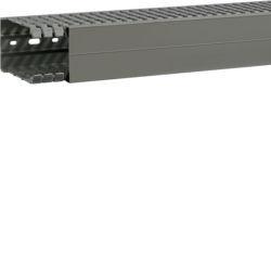 BA7A100060 - Calha cablagem BA7A 100x60mm HAGER EAN:4012740199087