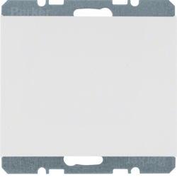 BERKER - 6710457009 - K.1/K.5 - espelho cego, branco 23
