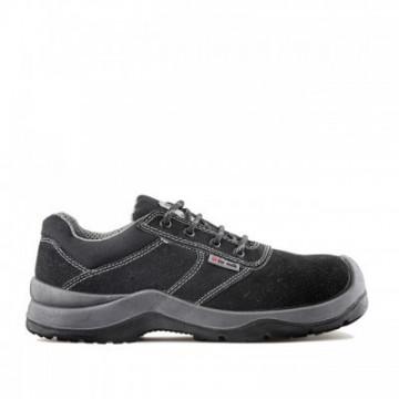 Equipamentos de Protecção - 5504 - Sapato Argel S1P Aço pu src - 40