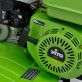 Ferramentas Eléctricas - 889 - Moto-Enxada Gasolina 4T-207cc-7cv-750mm VITO