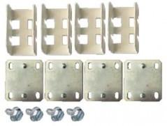 FN954E - Kit de associação posterior HAGER EAN:3250612511600