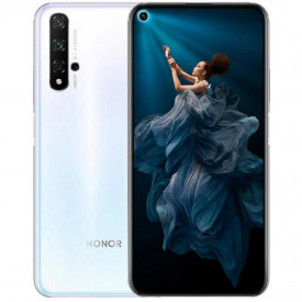 Huawei Honor 20 Pro Dual Sim 256GB - White EU