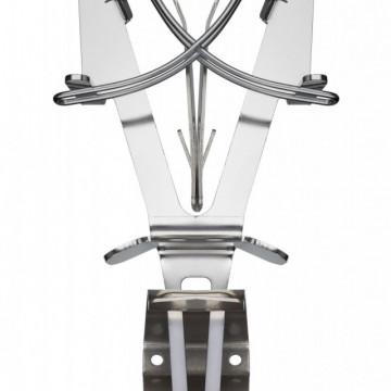 ICEL Afiador de facas Bobet - Inox 95100.6548000.000