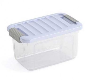 KETER CURVER 240997 W Box XS 5L P(cm)28 A(cm)16,5 L(cm)18