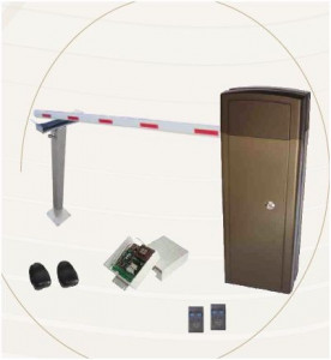 Kit Barreira Eletromecânica BAR3SR AUTOMAT EASY