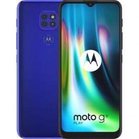 Motorola XT2083-3 Moto G9 Play Dual Sim 64GB - Blue EU