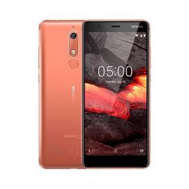 Nokia 5.1 Dual Sim 16GB - Copper EU
