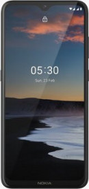 Nokia 5.3 Dual Sim 3GB RAM 64GB - Charcoal EU