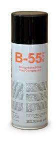 NR925-7540 GAS COMPRIMIDO (400 ML) B-55