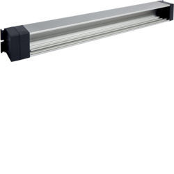 NRF0020A00 - Easybloc vazio, 20 módulos de 22,5mm HAGER EAN:4012740204958