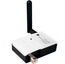 Print Server Wireless USB2.0 c/ Antena Removivel TP-LINK