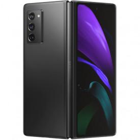 Samsung Galaxy Z Fold2 F916 5G 12GB RAM 256GB - Black DE