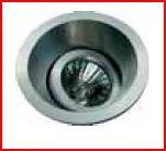 SOFLIGHT SL50091-1AL - Projector quadrado IP20 Alumínio