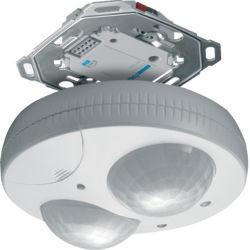 TXC511 - Det. pres. 360º reg. ilum. KNX saliente HAGER EAN:3250617573955