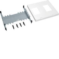 UK32LH341 - Unid. P630 (x2) a.450 l.500 HAGER EAN:3250616211469
