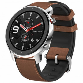 Watch Xiaomi Amazfit GTR 47mm - Stainless Steel EU