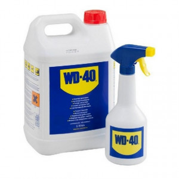 WD40 MULTIUSO 5L
