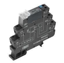 Weidmuller TERMSERIES 1 contacto TOS 24VDC 230VAC 1A ligação parafuso 1127680000