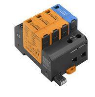 Weidmuller VPU AC II 3+1 R 300V/50kA ( antigo 1352670000) 2591090000