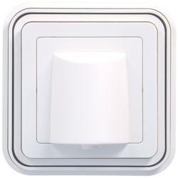 WNE155B - cubyko e - Saída de cabo, branco HAGER EAN:3250617173551