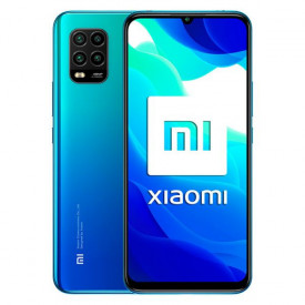 Xiaomi Mi 10T Lite 5G Dual Sim 6GB RAM 128GB - Blue EU