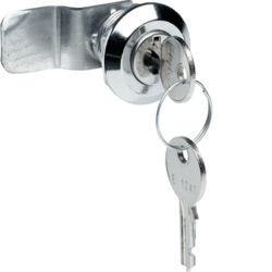 03 - FD00S1 - 3250617860307 Fechadura p/vega D chave 1242E HAGER
