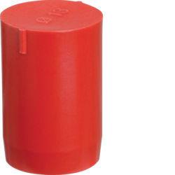 03 - VZ013V - 3250616669635 Tampão p/bucin ventilado IP66 M20/25 HAGER